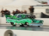 Matts Ericksson FIA Pro Mod First in the Fives in Europe 5.98 @ 238 MPH Modified Kobelco 14-71